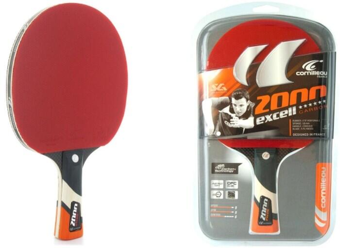 Paleta Excell 2000****** Carbon