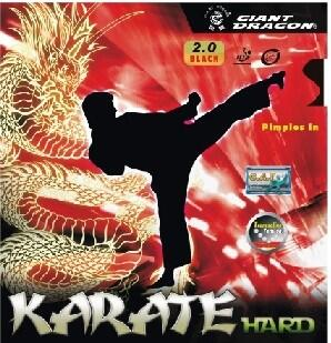 Fata paleta Giant DragonKARATE  HARD (30-002H)