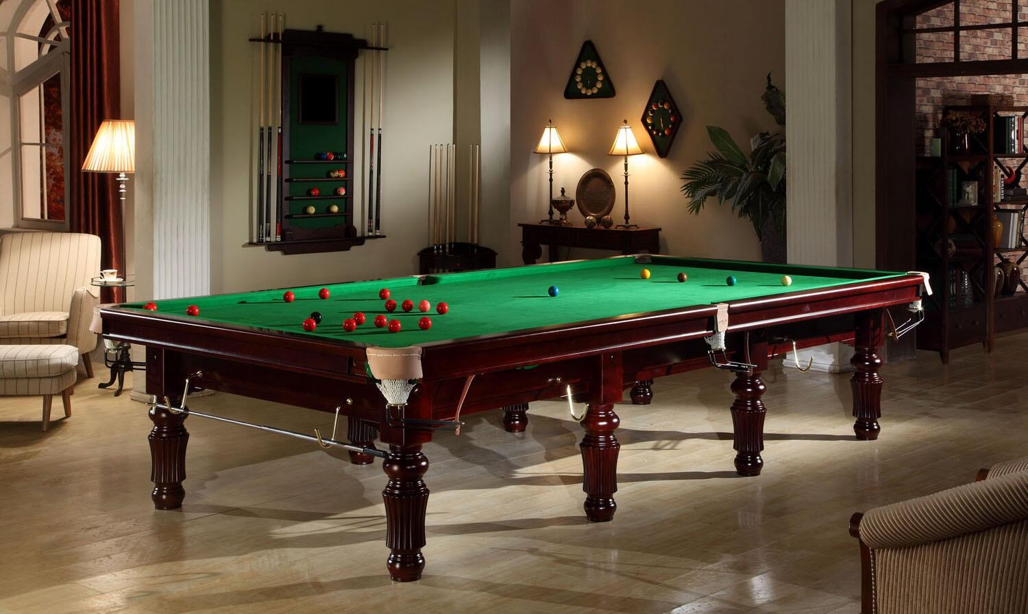 Masa snooker Imperial III 12 ft