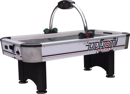 Air Hockey Buffalo Typhoon Placa INOX 7 Ft