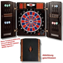 Cabinet Darts electronic CB-90