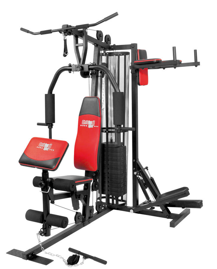 Aparat Multifunctional Fitness Profi Center de Luxe Aparat-Multifunctional-Fitness-Profi-Center-de-Luxe_1.jpg