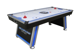 Air hockey table BLUE LINE 7ft