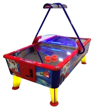 Air Hockey Gold 8ft