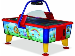 Air Hockey Small Baby 5ft