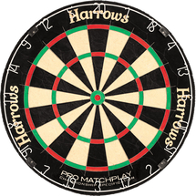 Dartboard Harrows Pro Matchplay