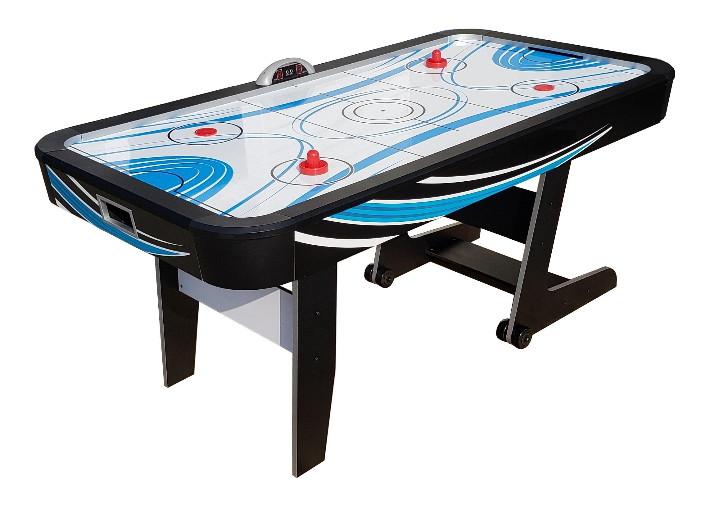 AIR HOCKEY RABATABIL HYPER SPACE 6ft