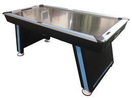Air Hockey placa inox Hudson 7ft
