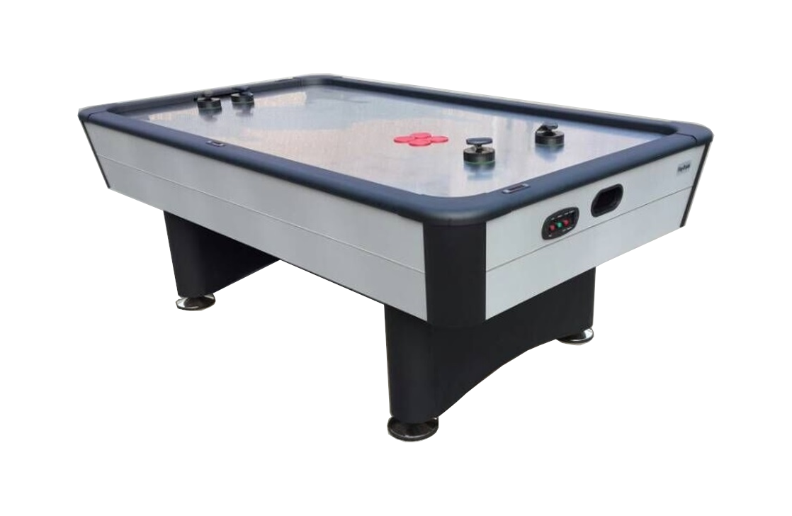 Air Hockey placa inox Yukon 7ft